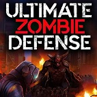 Ultimate Zombie Defense.logo