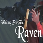 Waiting For The Raven-logo