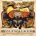 Wolfwalkers 2020-logo