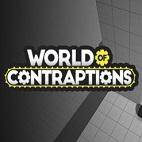 World of Contraptions-logo