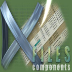 X-Files-Components-logo