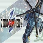 ZERO GUNNER 2.logo