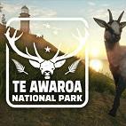 theHunter-Call-of-the-Wild-Te-Awaroa-National-Park-Logo