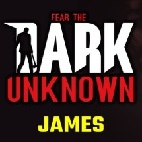 Fear-the-Dark-Unknown-James-Logo