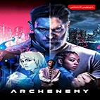 Archenemy 2020-logo
