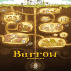 Burrow 2020-logo