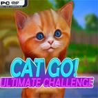 دانلود بازی کامپیوتر Cat Go Ultimate Challenge