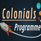 Colonials Programme- logo