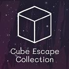 Cube-Escape-Collection-Logo