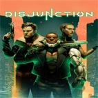 دانلود بازی کامپیوتر Disjunction