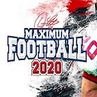 Doug Flutie's Maximum Football 2020-logo