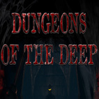 Dungeons-Of-The-Deep-Logo
