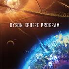 دانلود بازی کامپیوتر Dyson Sphere Program