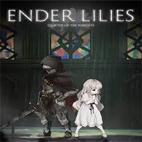 دانلود بازی کامپیوتر ENDER LILIES Quietus of the Knights