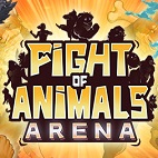 Fight of Animals Arena-logo