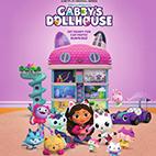 Gabby's Dollhouse-logo