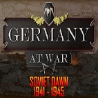 Germany at War - Soviet Dawn.logo
