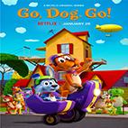 Go, Dog, Go-logo