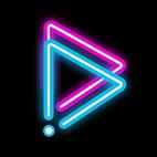 GoCut-Glowing-Video-Editor-logo