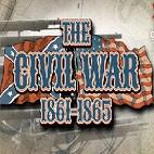 Grand Tactician The Civil War (1861-1865).logo