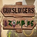 Gunslingers & Zombies.logo