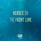 دانلود فیلم آموزشی Heroes on the Front Line 2020