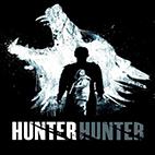 Hunter Hunter 2020-logo