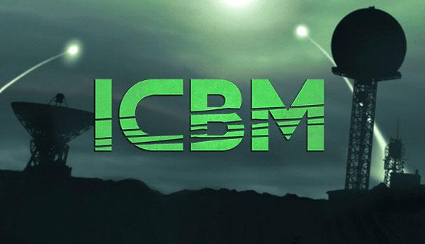 دانلود بازی ICBM Night Map نسخه SKiDROW برای کامپیوتر