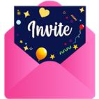 Invitation-Card-Maker-logo