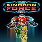 Kingdom Force-logo