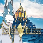 Knights College-logo