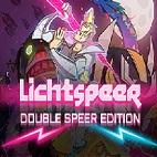 Lichtspeer Double Speer Edition.logo