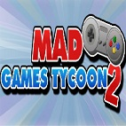 Mad Games Tycoon 2.logo