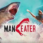 Maneater.logo