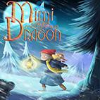 Mimi and the Mountain Dragon 2019-logo