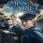 Miss Scarlet & the Duke-logo