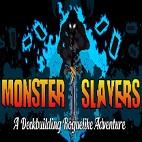 Monster Slayers.logo