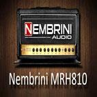 دانلود نرم افزار Nembrini Audio MRH810