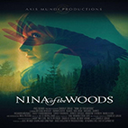 Nina of the Woods 2020-logo