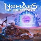 دانلود بازی کامپیوتر Nomads of Driftland The Forgotten Passage
