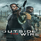 Outside the Wire 2021-logo