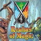 Realms of Magic.logo