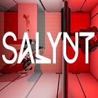 Salyut π-logo