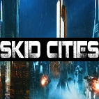 Skid Cities.logo