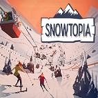 Snowtopia Ski Resort Tycoon.logo