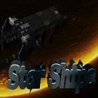 Star Ships.logo