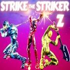 Strike The Striker Z-logo