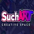 SuchArt Creative Space-logo
