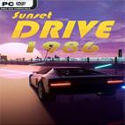 دانلود بازی کامپیوتر Sunset Drive 1986