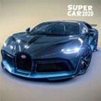 Super.Car.Simulator.2020.City.Car.Game.Logo